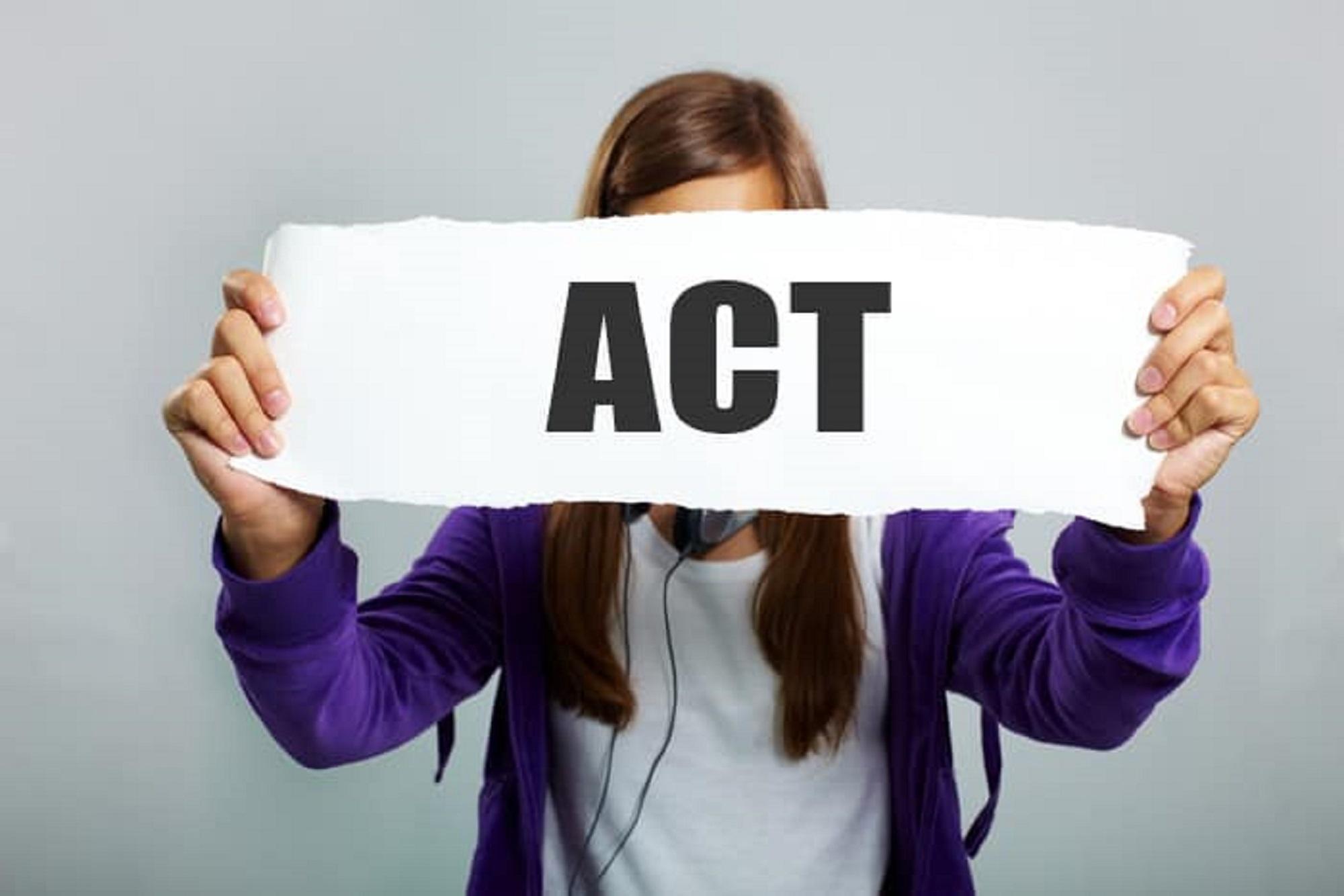 رویکرد ACT