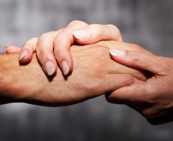 درمان متمرکز بر شفقت به خود