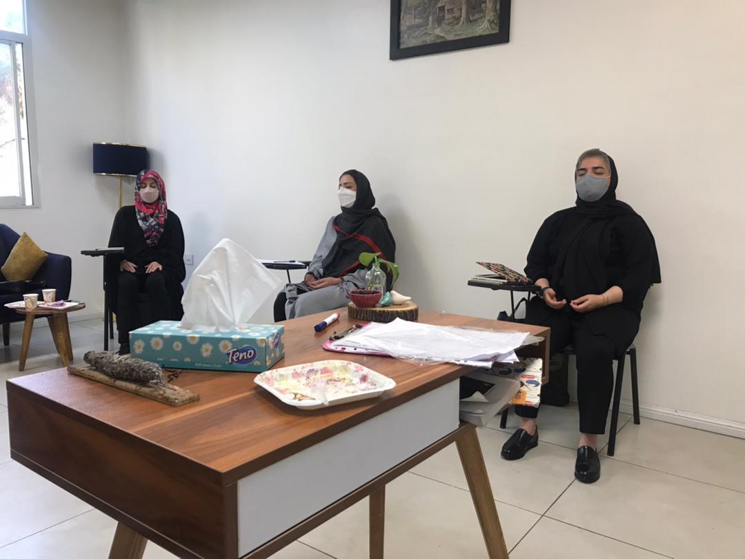 کارگاه شفقت ورزی
